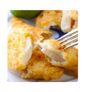 Amritsari Fish Fry/ Appollo