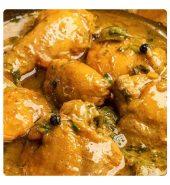 Chicken Dahiwala