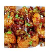 Gobi/Vegetable Manchurian