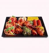 Tandoori Royal Platter