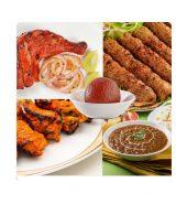 Maharaj Dinner Special