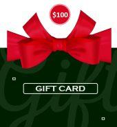 Gift Card $100